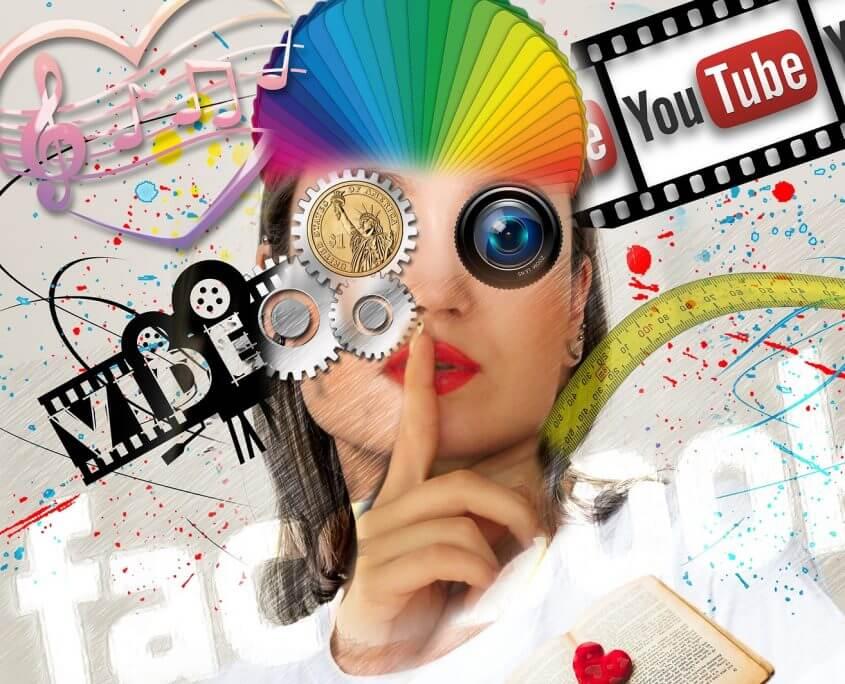Youtube Advertising. Erreiche tausende von Benutzern