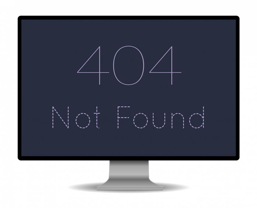 404 Fehler umgehen!