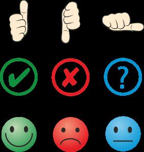 Beantworten Sie Ihre Reviews auf die richtige Art und Weise?
