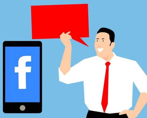 Facebook schafft das Bewertungssystem ab. Willkommen Empfehlungen.