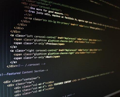 Warum Sie Ihre Webseite mit SEO aufpolieren sollten.